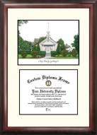 Liberty Flames Scholar Diploma Frame