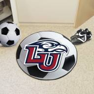 Liberty Flames Soccer Ball Mat