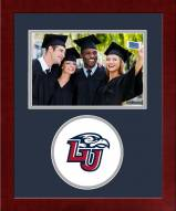 Liberty Flames Spirit Horizontal Photo Frame
