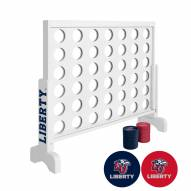 Liberty Flames Victory Connect 4