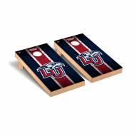 Liberty Flames Vintage Cornhole Game Set