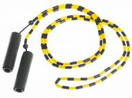 Lifeline Power Jump Rope - Yellow