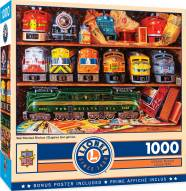 Lionel Well Stocked Shelves 1000 Piece Puzzle