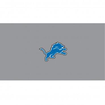 Detroit Lions NFL Team Logo Billiard Cloth