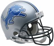 Riddell Detroit Lions Authentic VSR4 NFL Football Helmet