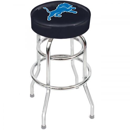 Detroit Lions NFL Team Bar Stool
