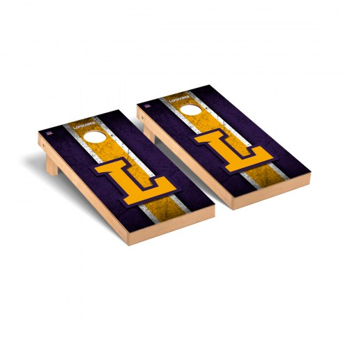 Lipscomb Bisons Vintage Cornhole Game Set