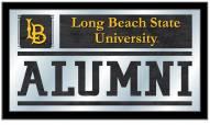 Long Beach State 49ers Alumni Mirror