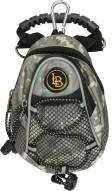 Long Beach State 49ers Camo Mini Day Pack