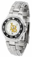 Long Beach State 49ers Competitor Steel Women's Watch