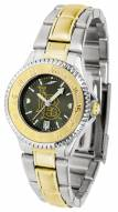 Long Beach State 49ers Competitor Two-Tone AnoChrome Women's Watch