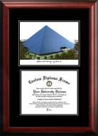 Long Beach State 49ers Diplomate Diploma Frame