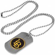 Long Beach State 49ers Dog Tag
