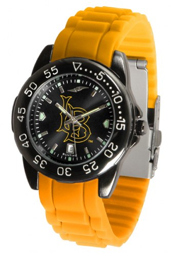 Long Beach State 49ers FantomSport AC AnoChrome Men's Watch