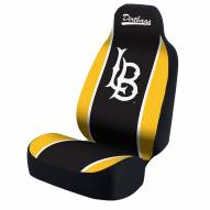 Long Beach State 49ers Stripes Universal Bucket Car Seat Cover