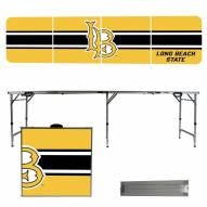 Long Beach State 49ers Victory Folding Tailgate Table