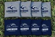 Longwood Lancers Cornhole Bag Set