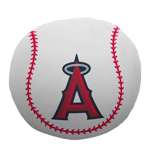 "Los Angeles Angels 11"" Cloud Pillow"