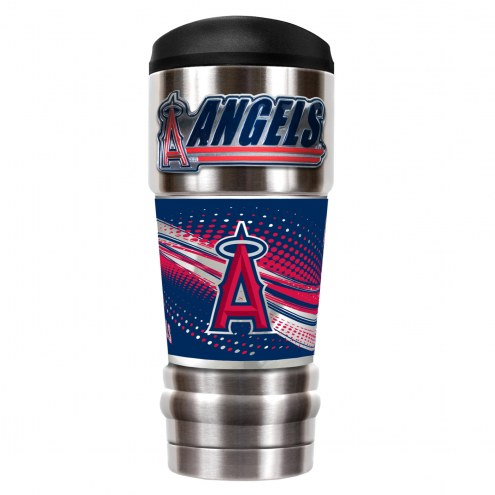Los Angeles Angels 18 oz. MVP Tumbler