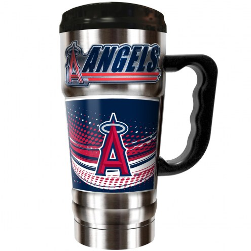 Los Angeles Angels 20 oz. Champ Travel Mug