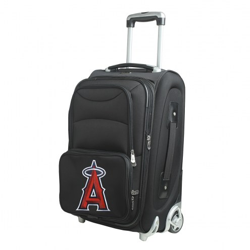 """Los Angeles Angels 21"""" Carry-On Luggage"""