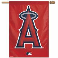 """Los Angeles Angels 27"""" x 37"""" Banner"""
