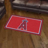 Los Angeles Angels 3' x 5' Area Rug