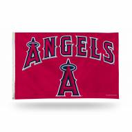 Los Angeles Angels 3' x 5' Banner Flag