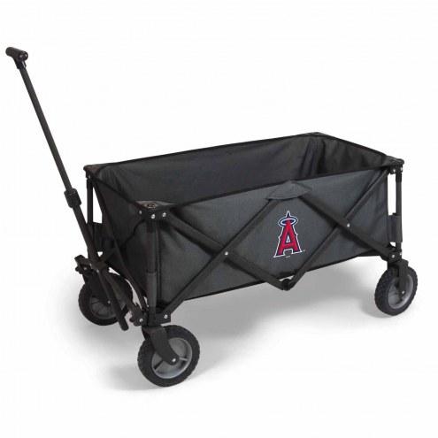 Los Angeles Angels Adventure Wagon