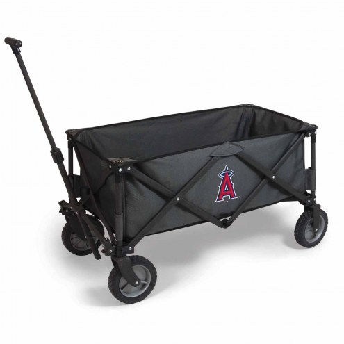 Los Angeles Angels Adventure Wagon