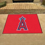Los Angeles Angels All-Star Mat