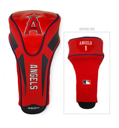 Los Angeles Angels Apex Golf Driver Headcover