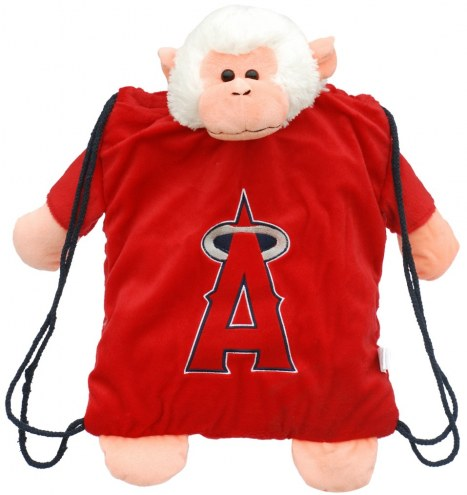Los Angeles Angels Backpack Pal