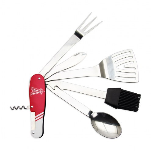 Los Angeles Angels BBQ Multi-Tool