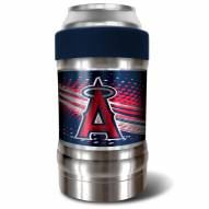 Los Angeles Angels Blue 12 oz. Locker Vacuum Insulated Can Holder