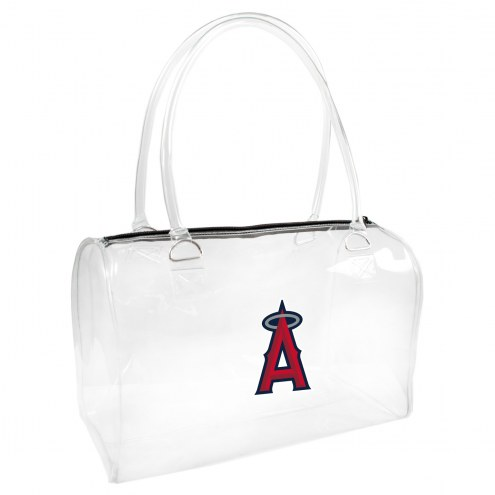 Los Angeles Angels Clear Bowler