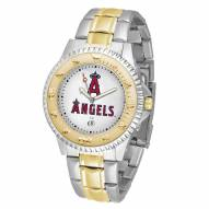 Los Angeles Angels Competitor Two-Tone Men's Watch