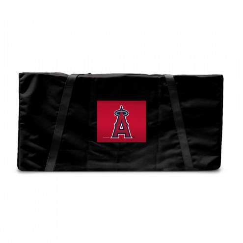 Los Angeles Angels Cornhole Carrying Case