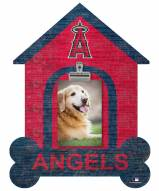 Los Angeles Angels Dog Bone House Clip Frame