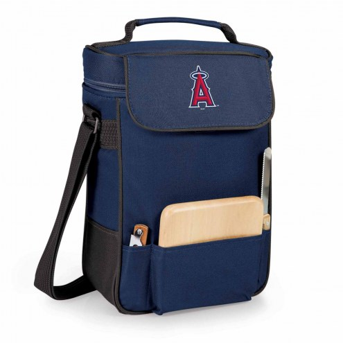 Los Angeles Angels Duet Insulated Wine Bag