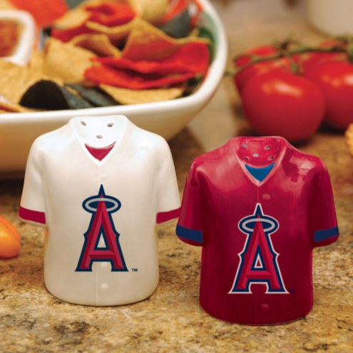 Los Angeles Angels Gameday Salt and Pepper Shakers