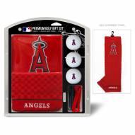 Los Angeles Angels Golf Gift Set
