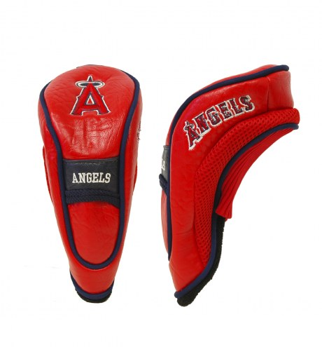 Los Angeles Angels Hybrid Golf Head Cover