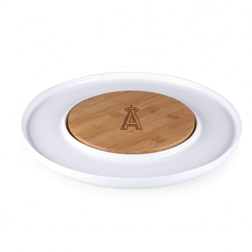 Los Angeles Angels Island Cutting Board & Serving Tray