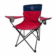 Los Angeles Angels Legacy Tailgate Chair