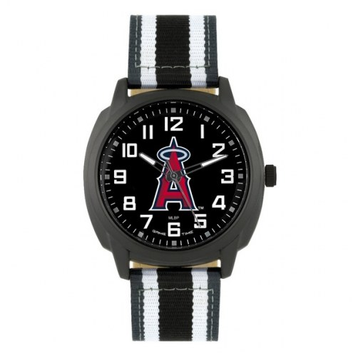 Los Angeles Angels Men's Ice Watch