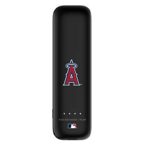 Los Angeles Angels mophie Power Boost Mini Portable Battery