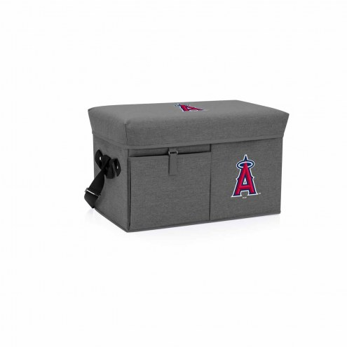 Los Angeles Angels Ottoman Cooler & Seat