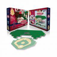 Los Angeles Angels OYO MLB Outfield Set