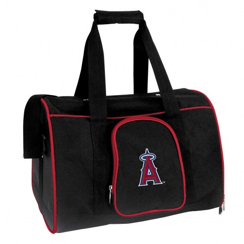 Los Angeles Angels Premium Pet Carrier Bag